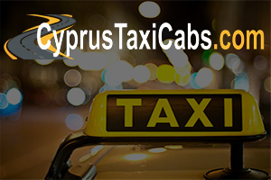 Cyprus Taxi Cabs - Cyprus Taxi Transfers - Nicosia - Paphos - Airports - Limassol Marina - Why Us