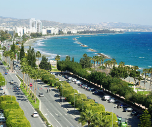 Cyprus Limassol - Limassol Port - Larnaca Airport - Taxi Transfers - Cyprus taxi